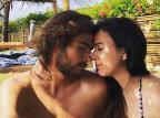 "Tatá Werneck fala sobre a gravidez: ""Surpresa total"" Instagram/Reprodução"