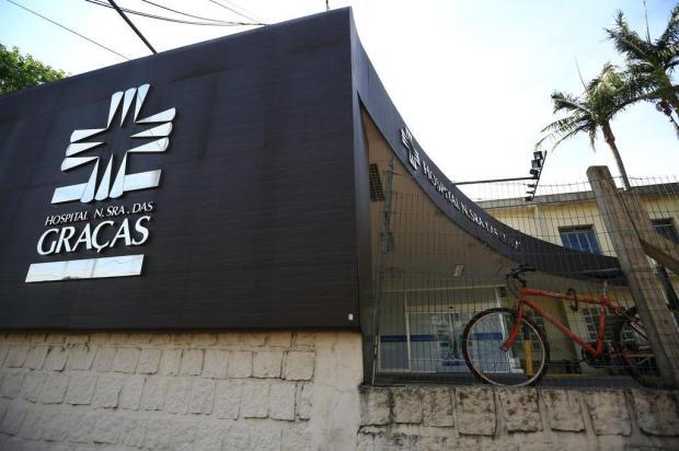 Com dívida de R$ 115 milhões, prefeitura de Canoas assume Hospital Nossa Senhora das Graças Tadeu Vilani/Agencia RBS