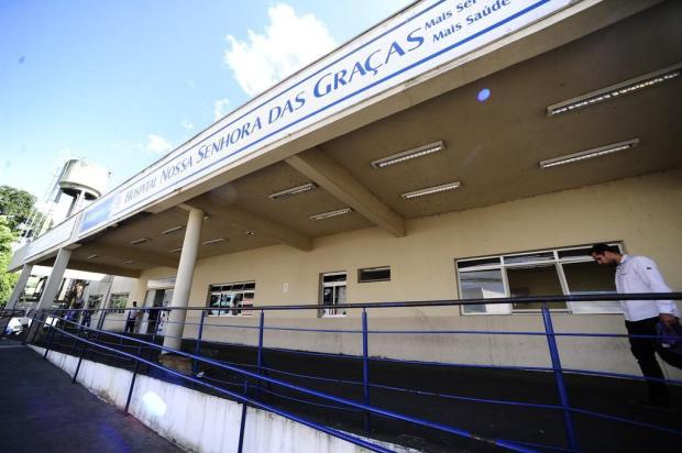 Como foi o primeiro dia com atendimento restrito em hospitais de Canoas Ronaldo Bernardi/Agencia RBS