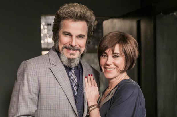 """Michele Vaz Pradella: """"O tempo parou na novela das sete"""" João Miguel Júnior/TV Globo/Divulgação"""