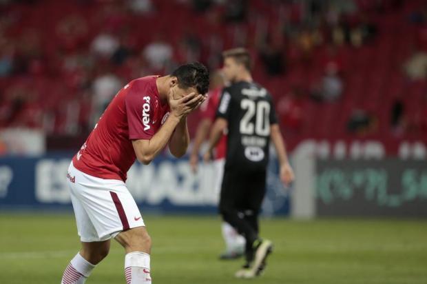 """Lelê Bortholacci: """"Não entro nessas de culpar jogador por derrota"""" André Ávila/Agencia RBS"""