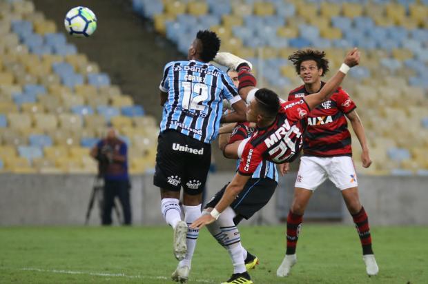 """Cacalo: """"Futebol atingiu um nível de podridão que está causando prejuízos irreparáveis"""" Gilvan de Souza / Flamengo, Divulgação/Flamengo, Divulgação"""