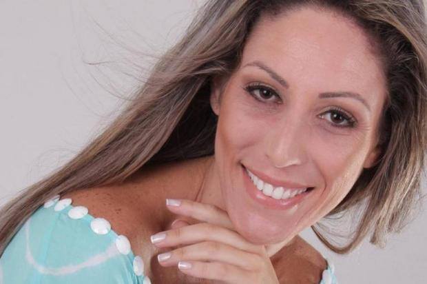 Gaúcha, mãe e apaixonada por esportes: quem era a turista morta no Rio de Janeiro faceboook/reprodução