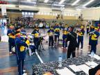 Após vaquinha, Banda Comunitária de Viamão vence campeonato LeitorDG / Arquivo Pessoal/Arquivo Pessoal