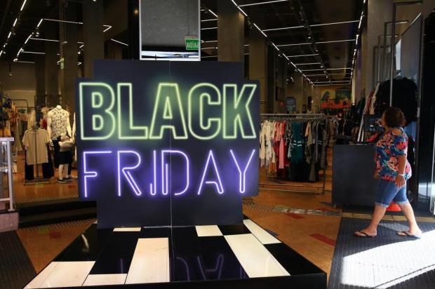 Black Friday: Procon faz plantão especial de fiscalização nesta sexta-feira Tadeu Vilani/Agencia RBS