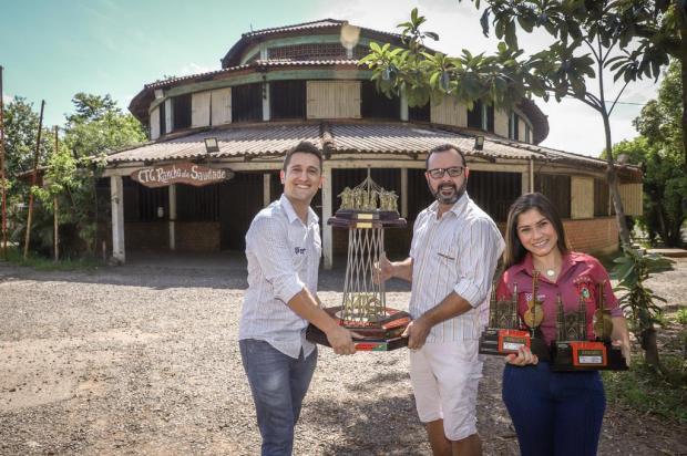 Seis segredos do hexacampeonato no Enart do CTG Rancho da Saudade Isadora Neumann/Agencia RBS