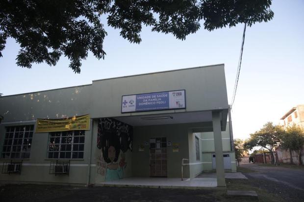 Postode saúde assaltado em Porto Alegre só será reaberto na quarta-feira André Ávila/Agencia RBS