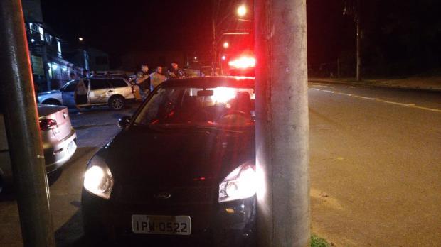 Morre segunda vítima baleada em tiroteio na zona sul de Porto Alegre Lucas Abati / Agência RBS/Agência RBS