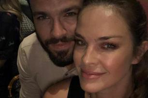 Atriz gaúcha Letícia Birkheuer assume namoro com personal trainer Reprodução/Instagram