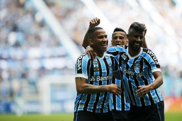 Cacalo: Grêmio encerrou o Brasileirão com missão cumprida Félix Zucco/Agencia RBS