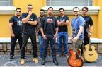 Conheça a Projeto Gênesis, banda gospel que vem chamando atenção no cenário local (Júlio Cordeiro/Agencia RBS)