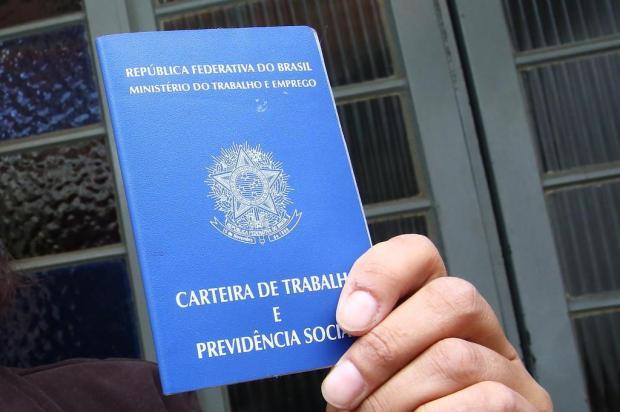 Mais de 2,5 mil vagas de emprego, estágio e aprendizagem no Estado Tadeu Vilani / Agencia RBS/Agencia RBS