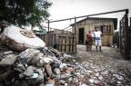 Moradores da Vila Liberdade esperam a construção de novas casas há seis anos Isadora Neumann/Agencia RBS