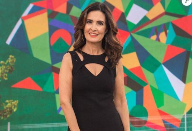 """Entrevistado no """"Encontro"""" diz sentir falta de Fátima com Bonner e apresentadora rebate Globo/Divulgação/Globo/Divulgação"""