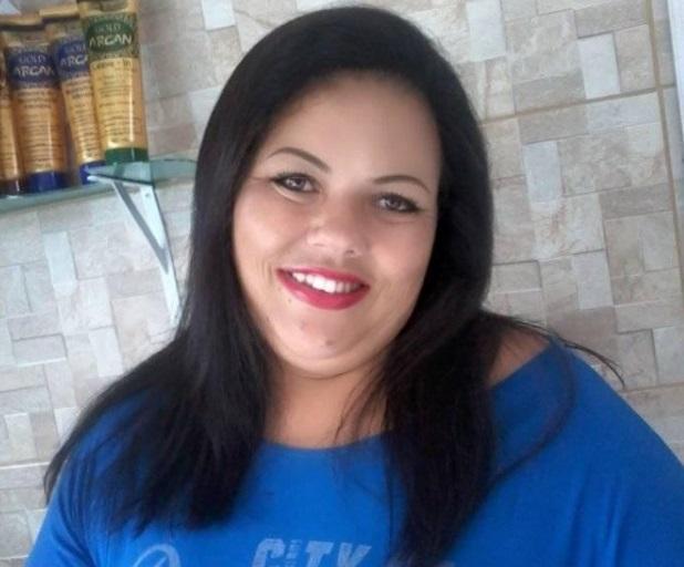 Quem era a mulher esfaqueada por ex-companheiro dentro de ônibus em Porto Alegre Arquivo Pessoal / Arquivo Pessoal/Arquivo Pessoal