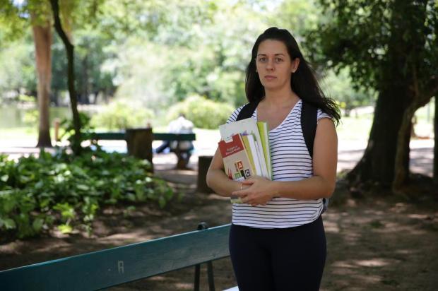 Concurso da prefeitura de Porto Alegre para professores é suspenso por falta de recursos Jefferson Botega/Agencia RBS
