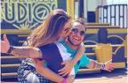"""Thammy Miranda e mulher vão aos EUA realizar inseminação artificial: """"Já me sinto pai"""" Instagram / Reprodução/Reprodução"""