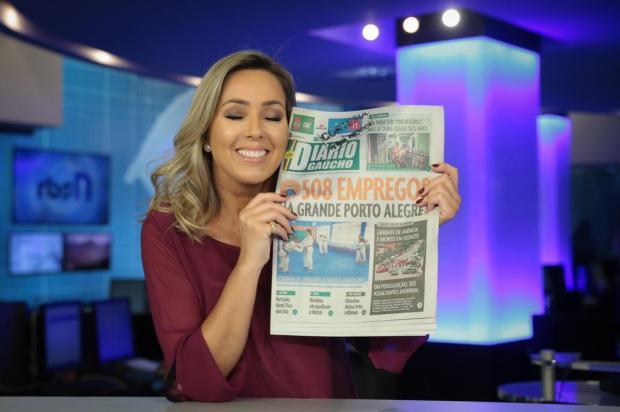 Confira os destaques da TV que você escolheu Isadora Neumann/Agencia RBS