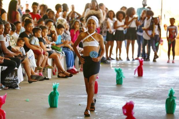 Escola do Rubem Berta promove concurso para valorizar a beleza negra Robinson Estrásulas/Agencia RBS