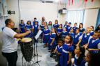 Coral inclusivo de Viamão precisa de espaço maior para ensaios Omar Freitas/Agencia RBS