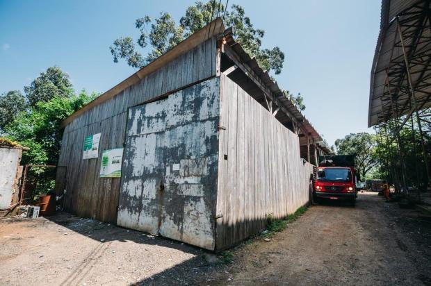 Dnit terá seis meses para construir novo galpão para recicladores da Ilha dos Marinheiros Omar Freitas/Agencia RBS