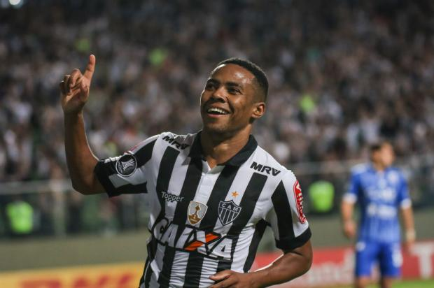 """Lucianinho Périco: """"Elias seria uma contratação extremamente útil para o Inter"""" Bruno Cantini / Atlético-MG/Atlético-MG"""