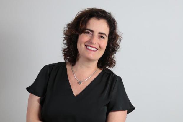 Magali Moraes: não é fácil ser mãe Fernando Gomes/Agencia RBS