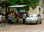 Ônibus perdem espaço para o transporte irregular em Guaíba Lauro Alves / Agência RBS/Agência RBS