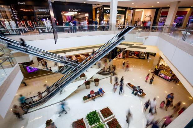 Feriadão da Independência: confira os horários dos shoppings de Porto Alegre e da Região Metropolitana Omar Freitas/Agencia RBS