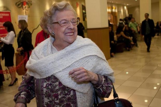Morre a atriz Etty Fraser, aos 87 anos Mastrangelo Reino/FolhaPress