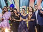 The Voice Kids: nova temporada estreia neste domingo Tv globo/Divulgação