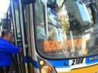 Projeto que retira cobradores de ônibus de Porto Alegre será votado na próxima semana Tadeu Vilani/Agencia RBS