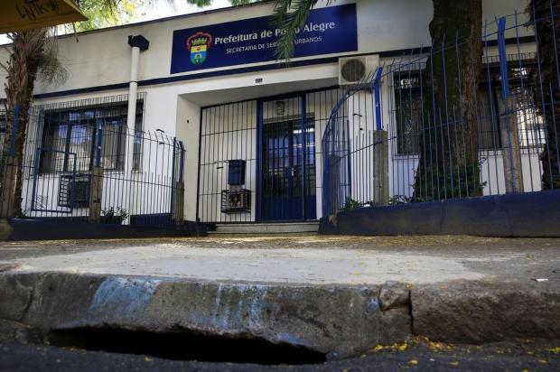 Empresários admitem ter pago propina para manter contrato com o DEP Mateus Bruxel/Agencia RBS
