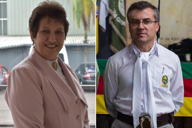 MTG escolhe novo líder no próximo fim de semana Divulgação/