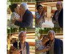 Aos 77 anos, Erasmo Carlos se casa com pedagoga de 28 anos Reprodução/Instagram