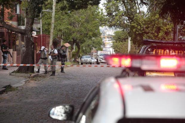 Porto Alegre tem queda de 21% nos homicídios e alta de 8% nos latrocínios André Ávila/Agencia RBS