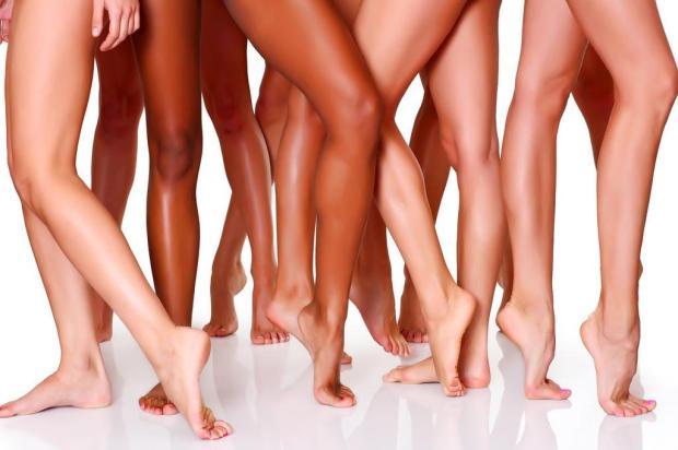 Mitos, verdades e polêmicas sobre depilação Reprodução/Reprodução
