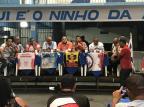 Desfile misto e menos quesitos: como vai ser o Carnaval de Porto Alegre Alberi Neto/Agencia RBS