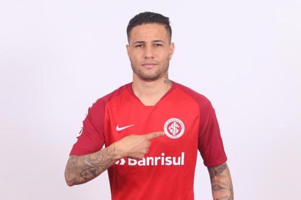 """Zé Alberto Andrade: """"Bruno chega do Bahia como opção"""" Ricardo Duarte/Inter/Divulgação"""