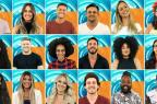 """""""BBB 19"""": confira os perfis dos participantes nas redes sociais Reprodução/Globo"""