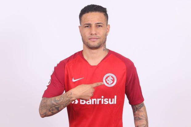 """Raquel Saliba: """"Anúncio do lateral-direito Bruno baixou um pouco o clima de otimismo"""" Ricardo Duarte/Inter/Divulgação"""