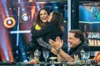 """Sidney Magal no """"Tá Brincando"""", """"Pizza do Faustão"""" e mais dicas para ver na TV no fíndi Fábio Rocha / TV Globo/TV Globo"""