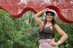Conheça k-Róu, funkeira de discurso empoderado, que já abriu show de Pabllo Vittar Camila Domingues/Agencia RBS