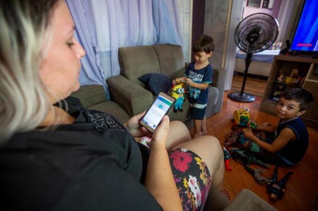 Processo para matricular crianças na Educação Infantil confunde pais em Canoas Omar Freitas/Agencia RBS