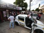 Fotógrafo é morto durante assalto a produtora de eventos em Cachoeirinha André Ávila/Agencia RBS