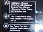 Mulher presa por simular o próprio sequestro exigia R$ 300 mil do marido Polícia Civil/Divulgação