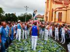 Cem mil pessoas são esperadas em procissão Omar Freitas/Agencia RBS