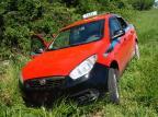 Adolescentes confessam que mataram taxista espancado e atropelado em Gravataí PRF / Divulgação/Divulgação
