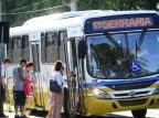 Mais de 50 linhas de ônibus de Porto Alegre já têm grupos de WhatsApp; saiba como entrar Ronaldo Bernardi/Agencia RBS