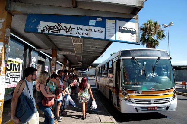 Carris vai comprar 87 ônibus novos Fernando Gomes/Agencia RBS